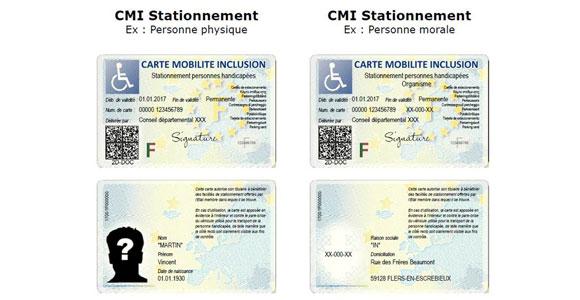 Carte Mobilite Inclusion En Service Des Le 1er Janvier 2017