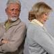 Les fêtes propices au divorce chez les plus de 50 ans ?