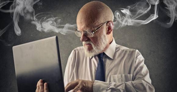 Escroqueries en ligne de rencontres exposées