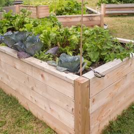 jardin sureleve donc voici quelques images de ce petit jardin surlev jardin surlev en. Black Bedroom Furniture Sets. Home Design Ideas