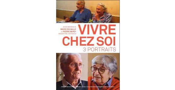Affiche de l'affiche du documentaire