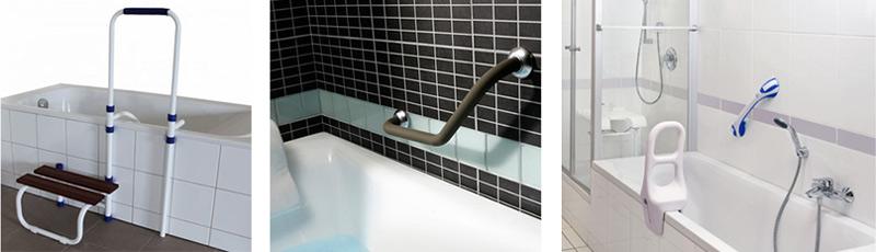barre de soutien baignoire fabulous with barre de soutien. Black Bedroom Furniture Sets. Home Design Ideas
