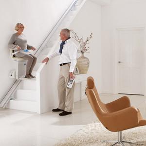 circuler facilement chez soi. Black Bedroom Furniture Sets. Home Design Ideas