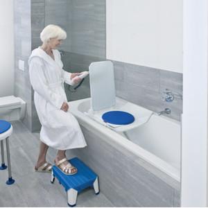 optimiser sa baignoire. Black Bedroom Furniture Sets. Home Design Ideas